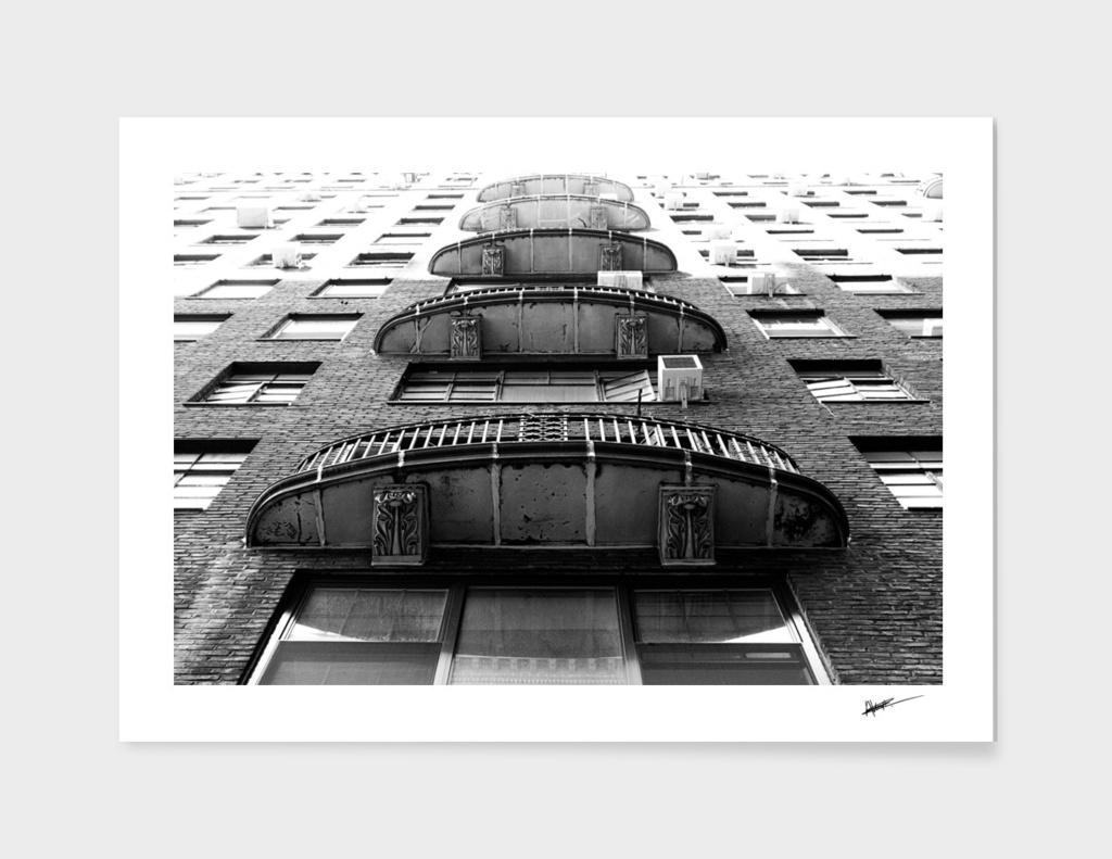 Windows of NYC 10 main illustration