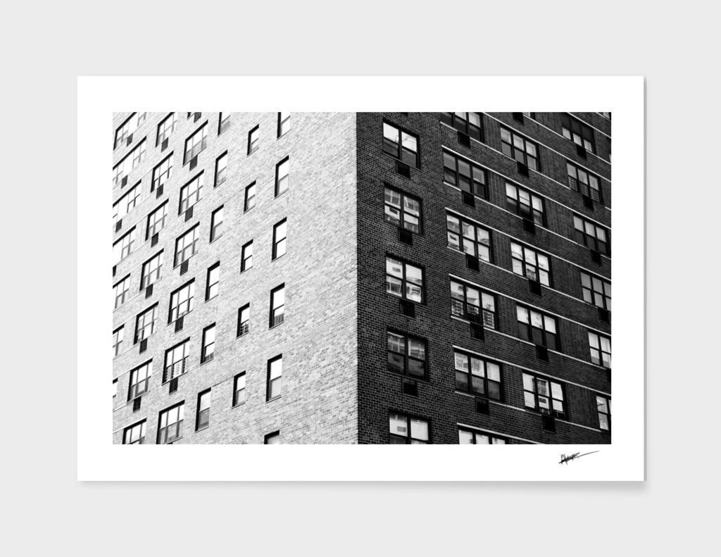 Windows of NYC 11 main illustration
