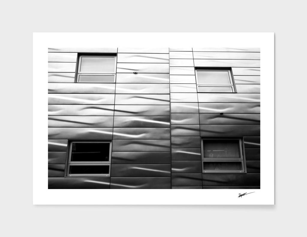 Windows of NYC 20 main illustration