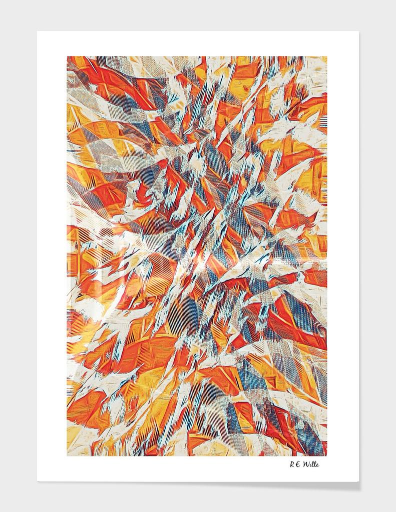 Shredded Flow main illustration