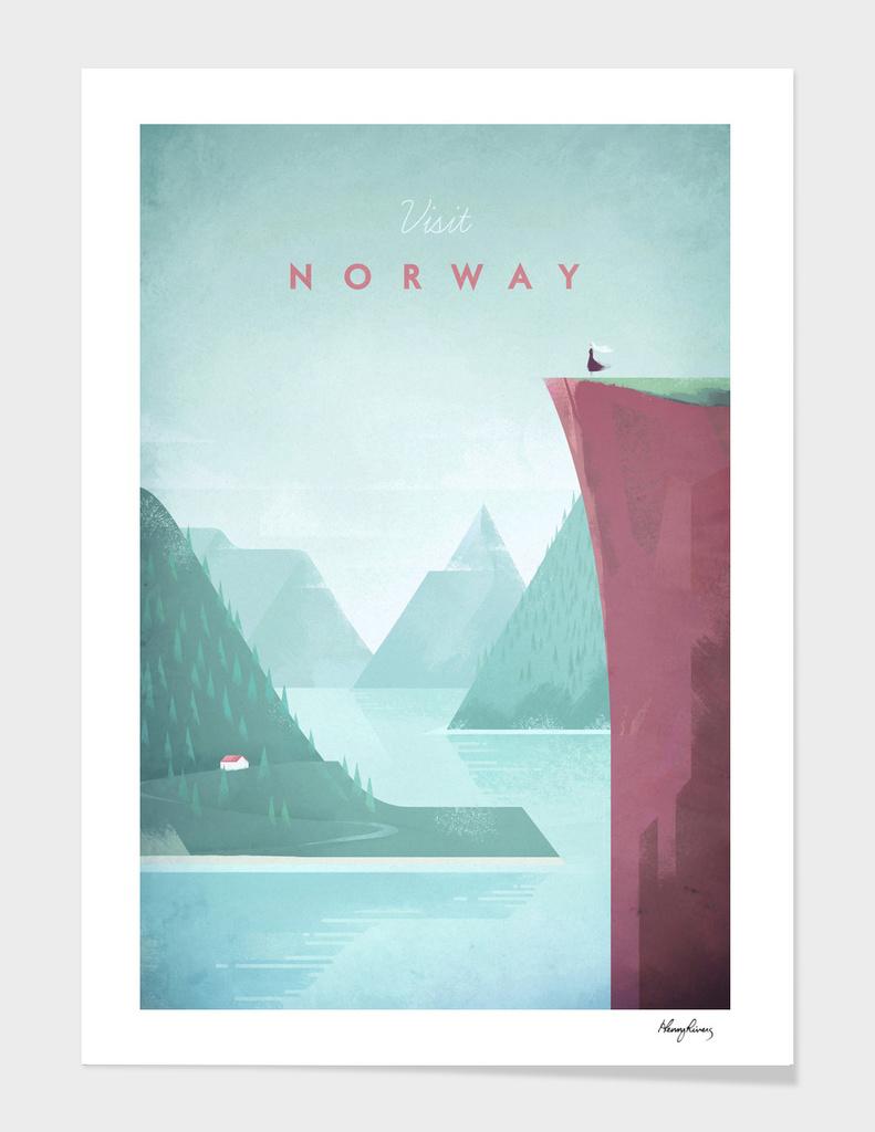 Norway main illustration