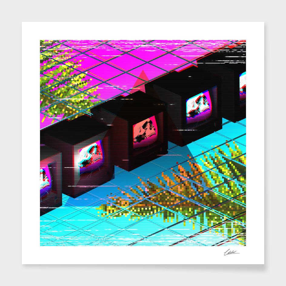 KARAOKE NIGHT main illustration