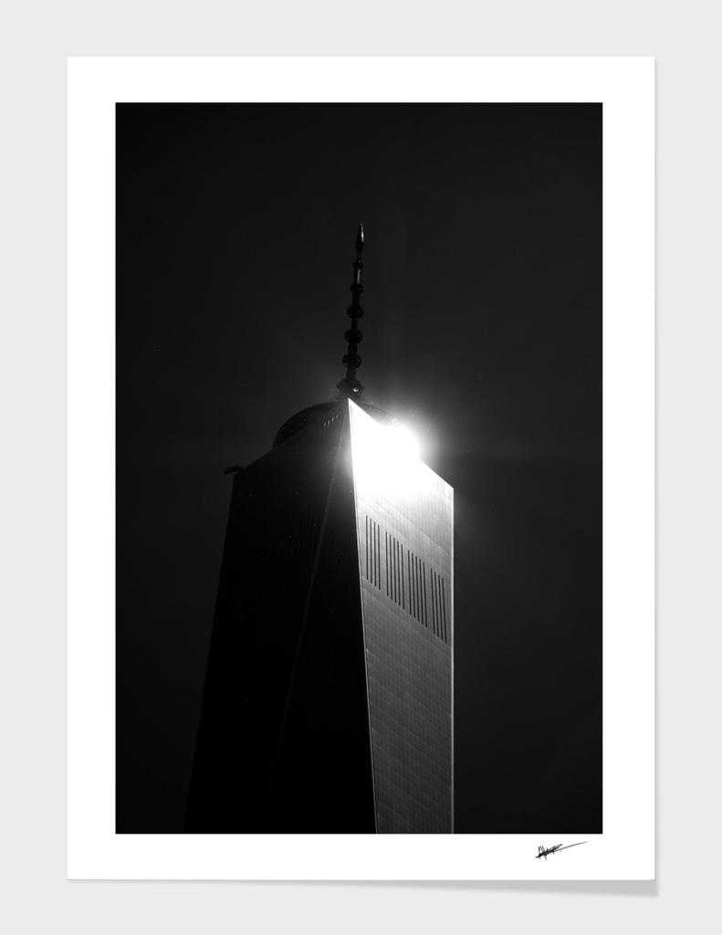 Freedom Tower main illustration