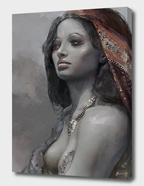 Canvas Print