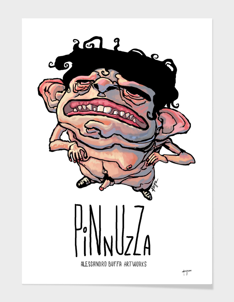 Pinnuzza