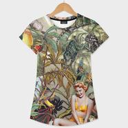 Women's All Over T-Shirt