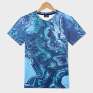 Men's All Over T-Shirt