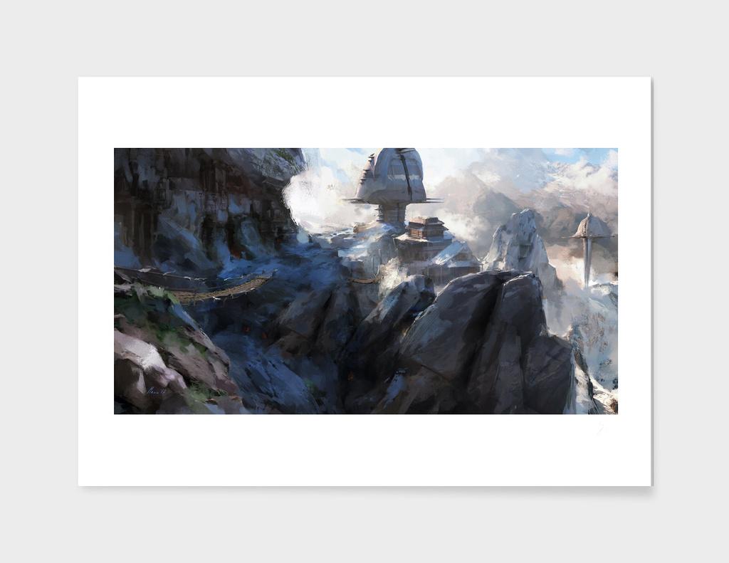Himalaya Vimana