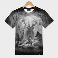 Men's All Over T-Shirt