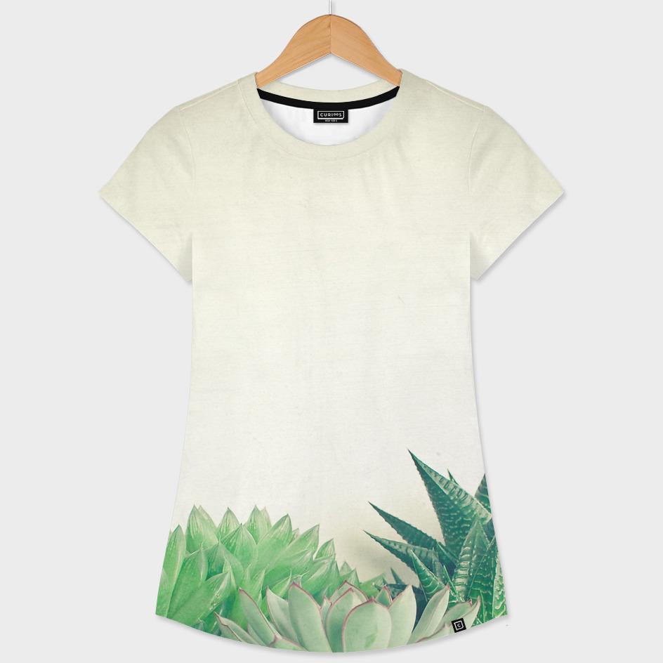 Succulent Forest