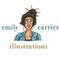 Emily Carrier's avatar
