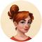 Ekaterina Myshalova's avatar