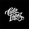Cido Lopez's avatar