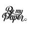 Be my Paper's avatar