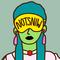 Notsniw Art's avatar