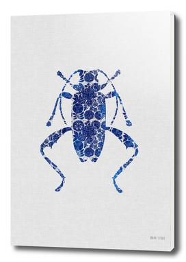 Blue Beetle IV