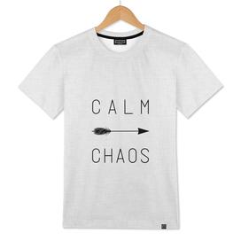 Calm Chaos