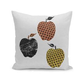 Scandinavian Apples