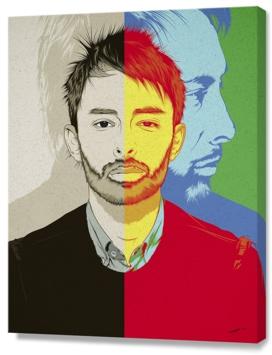 Thom Yorke ||| RADIOHEAD