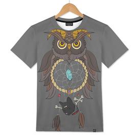 Gypsy Owl