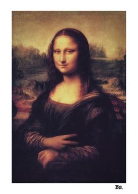 The real da vinci code (Mona Lisa Parody)