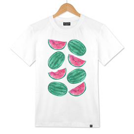 Watermelon Crowd