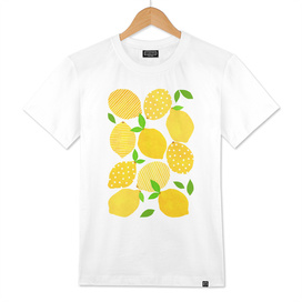 Lemon Crowd