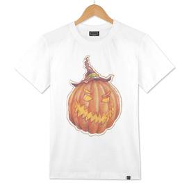Halloween - pumpkin-01