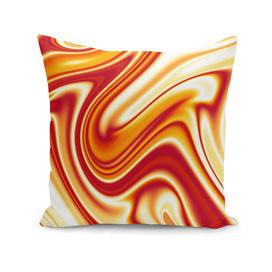 Orange pattern