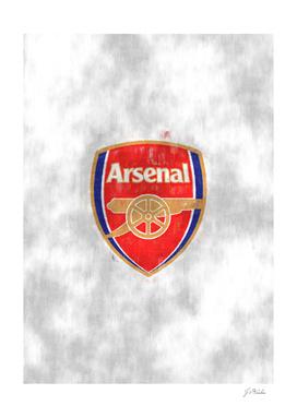 FC Arsenal sketch