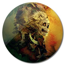 Skull Lord III