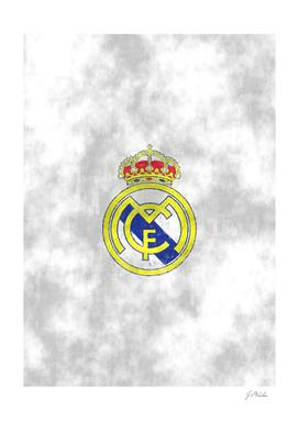 Real Madrid CF sketch