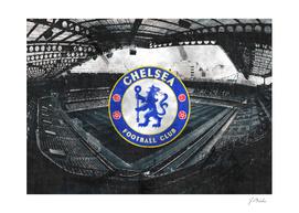 FC Chelsea sketch