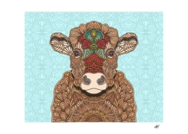 Frida the Cow