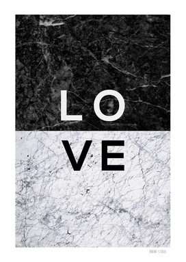 Love Marble