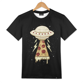 In Pizza I Believe