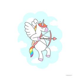 Unicorn Valentine