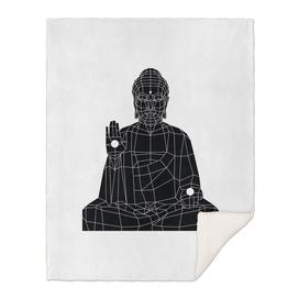 Buddha / Black version