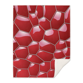 3d Honeycomb Pattern