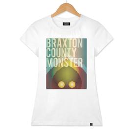 Braxton County Monster
