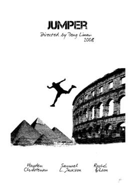Jumper by Doug Liman