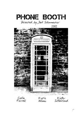 PHONE BOOTH by Joel Schumacher