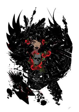 Halloween dark art III