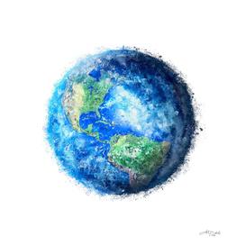 Artistic CII - Earth