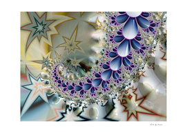 Birth of the Sea Slugs Fractal
