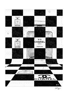 Chanel Chess