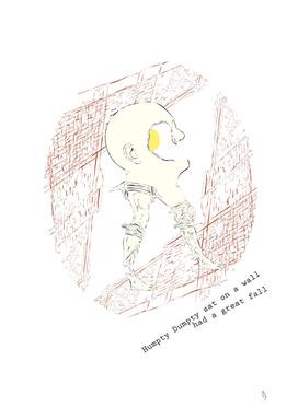 Humpty Dumpty (w)