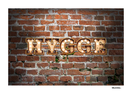 Hygge -  Brick