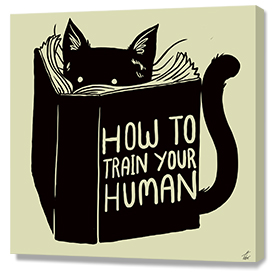 How to Train your Human