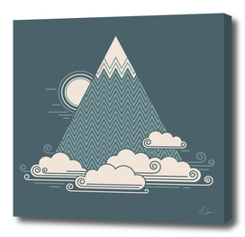 Cloud Mountain